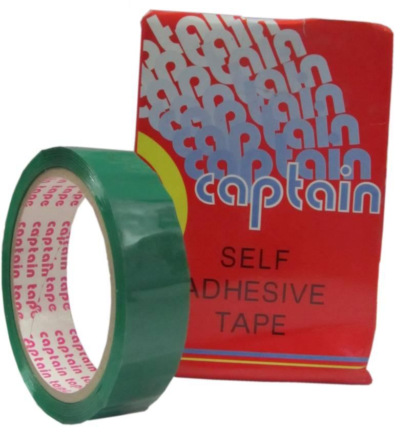 Captain Cello Tape