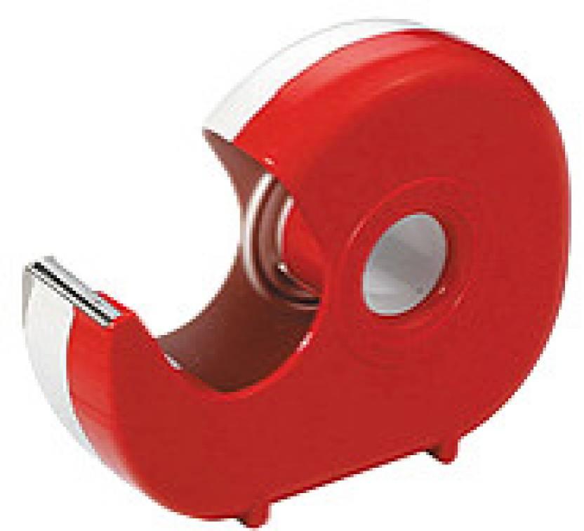 Omega Tape Dispensers (Manual)