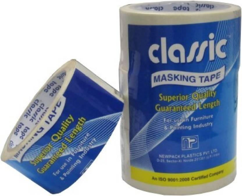 Classic Crap Paper Cello Tape