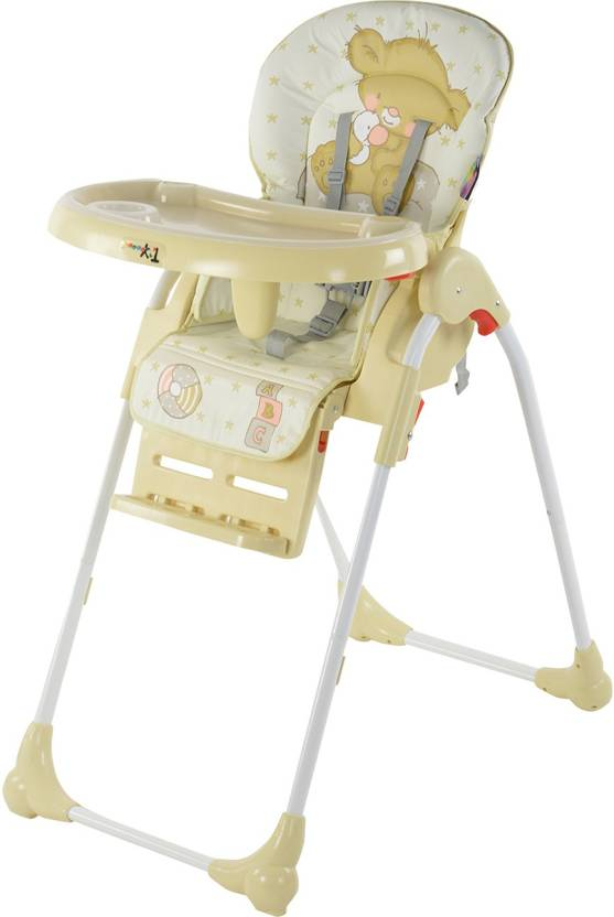 2893a696194e Toy House High Chair Premium - Buy Baby Care Products in India ...