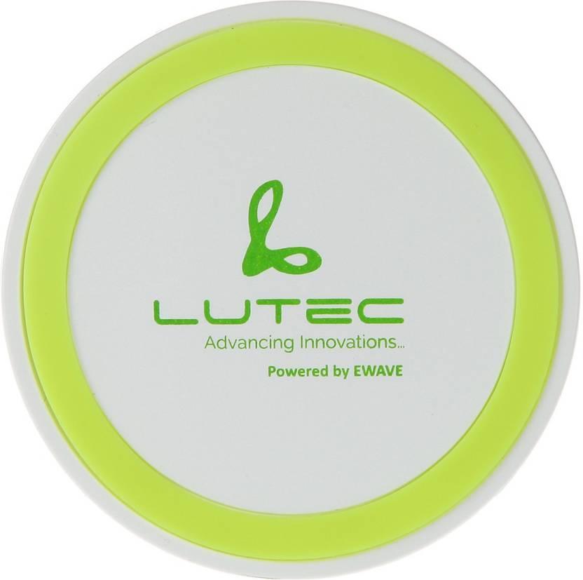 Lutec ES-WC100B Charging Pad