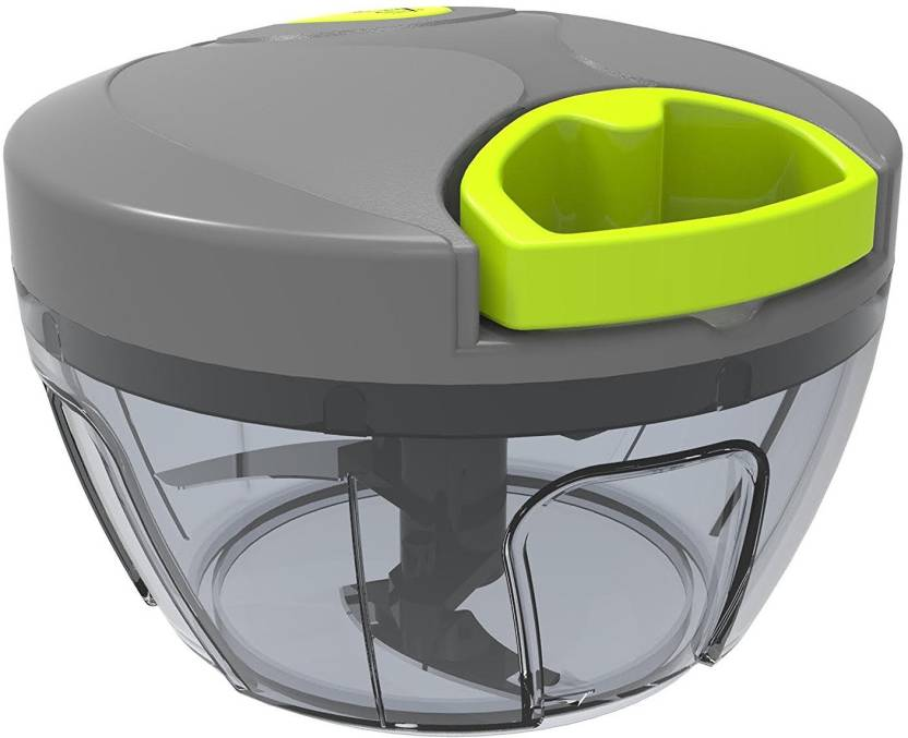 Home Puff Vegetable Cutter, Blender Mini & Powerful Hand Held Chopper