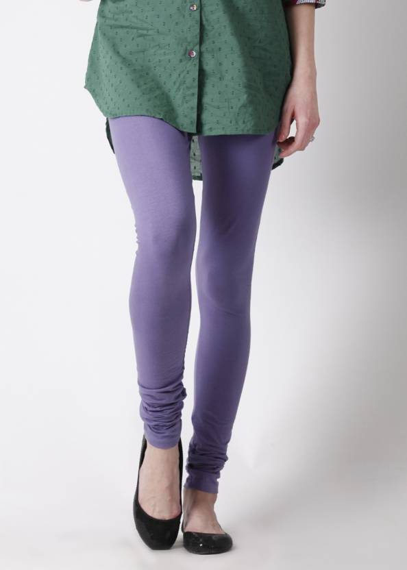 ce2781e511 Clifton Cotton Lycra Blend Women's Churidar - Buy Lavender Clifton Cotton  Lycra Blend Women's Churidar Online at Best Prices in India | Flipkart.com