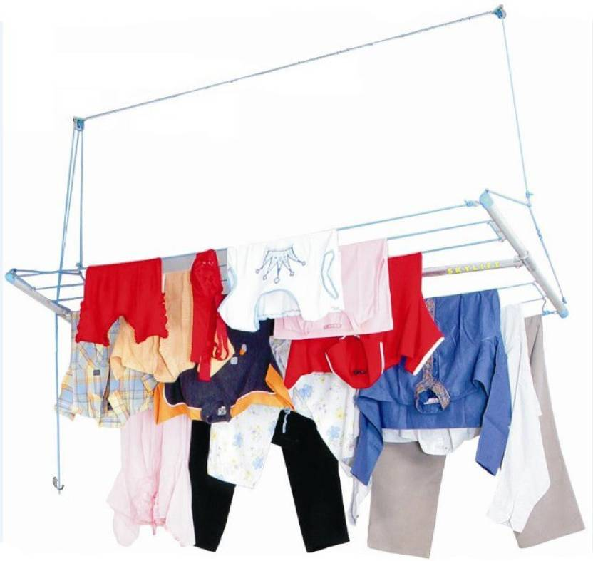 Cloth hanger stand buy online