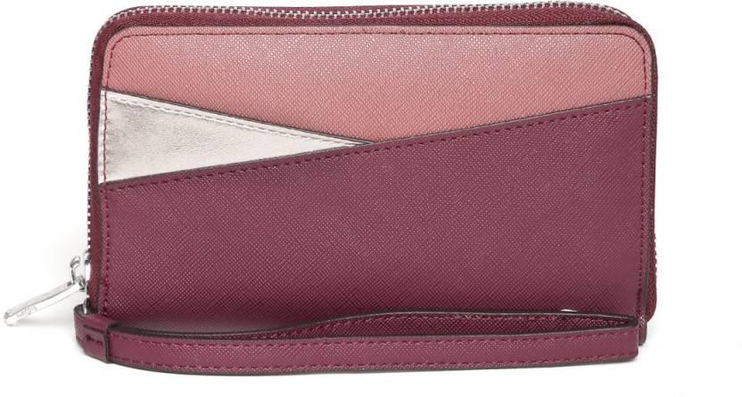 97585ee82 Parfois Casual Maroon Clutch Pink - Price in India | Flipkart.com
