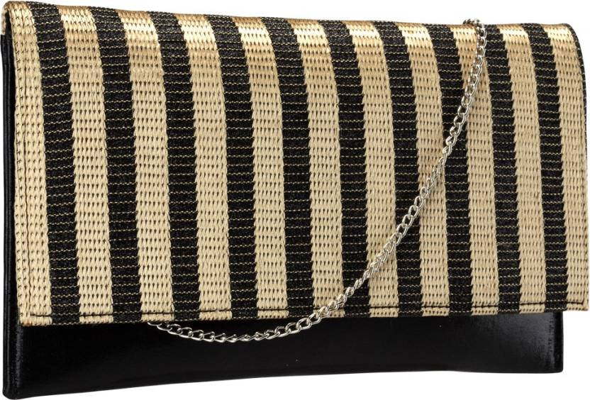Party Metalic & Adorned Clutches!! Upto 70% off On Wallets & Clutches By Flipkart