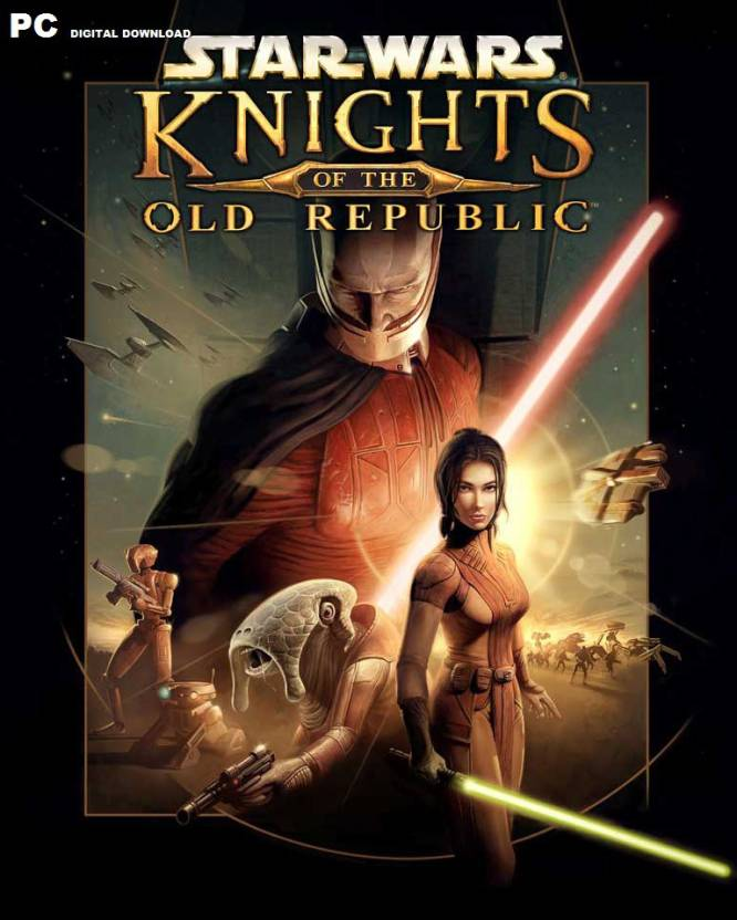 STAR WARS™: The Old Republic™ - Knights of the Fallen Empire