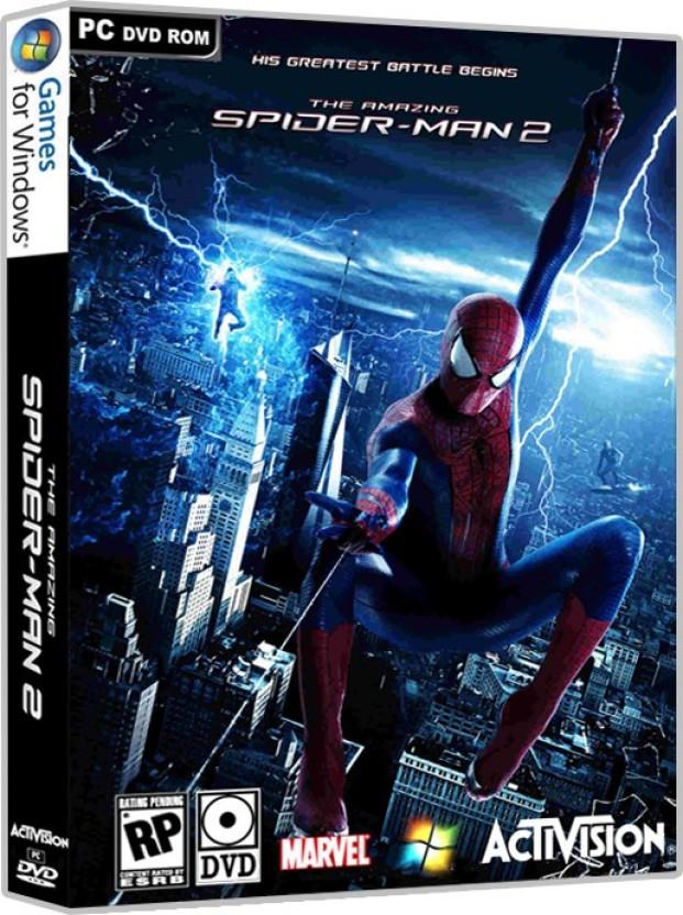 Человек паук новый 2 онлайн игры онлайн рпг на слабый компьютер