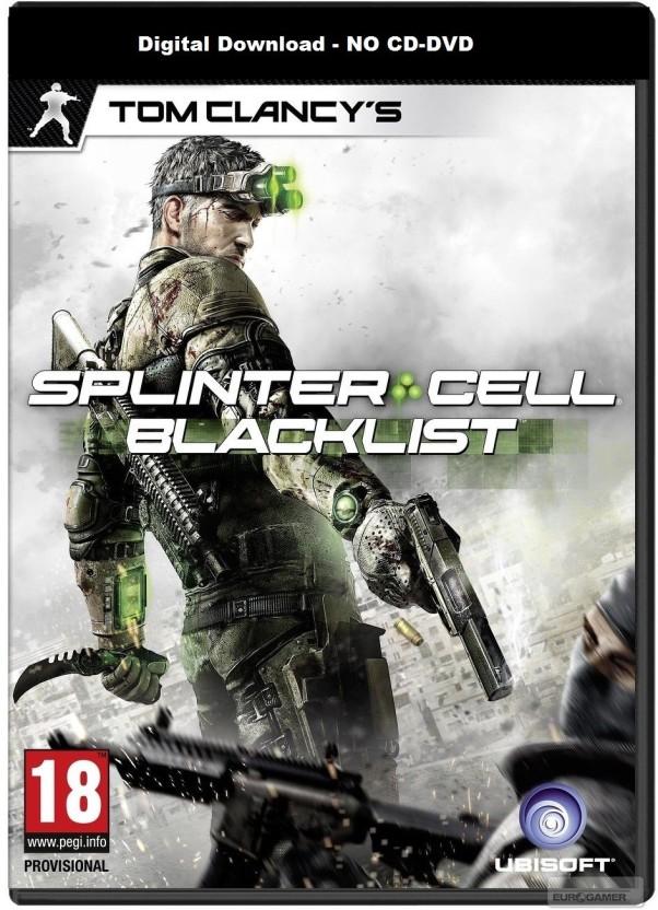 splinter cell blacklist microsoft store