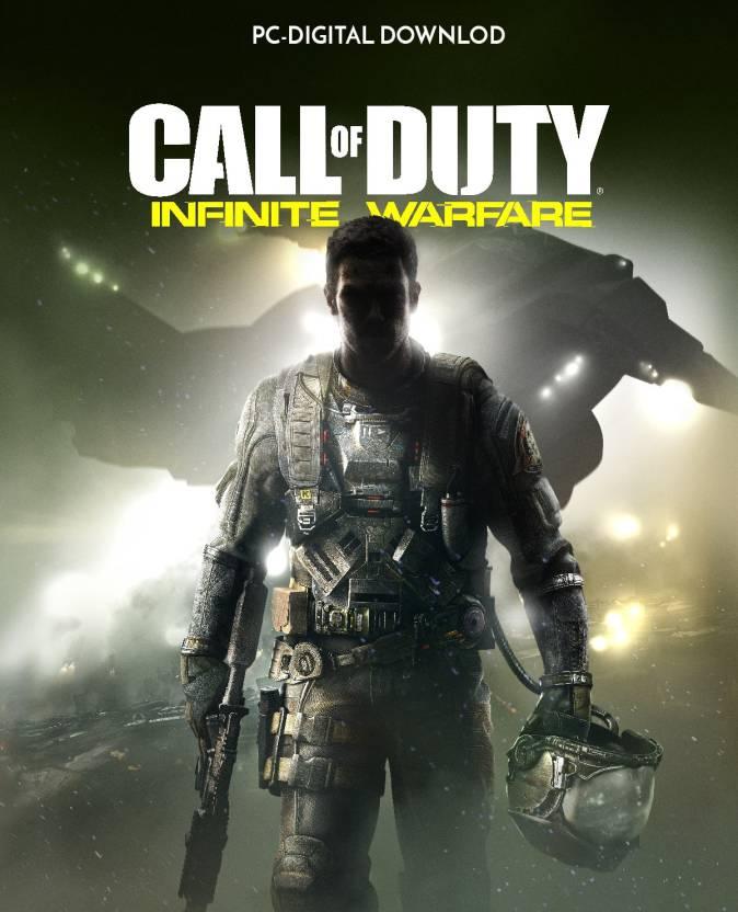 free infinite warfare codes