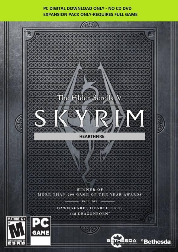 skyrim v download pc