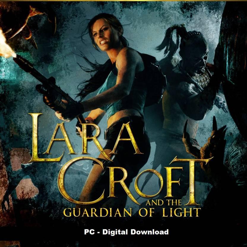 2b5bcca29b2655 Lara Croft and the Guardian of Light Price in India - Buy Lara Croft ...