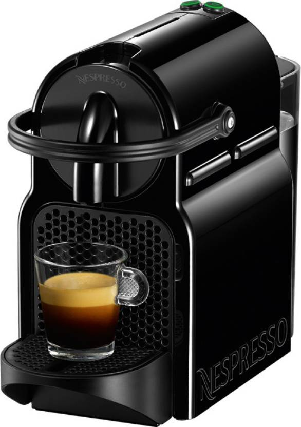 Nespresso Inissia 3 cups Coffee Maker