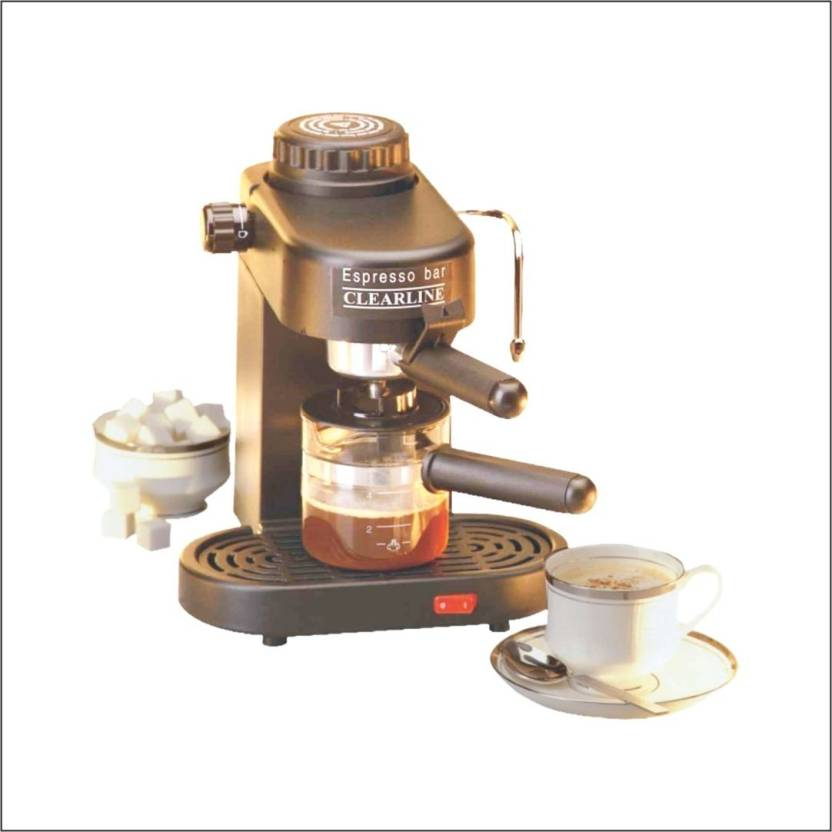 Clearline CLEB001 Coffee Maker