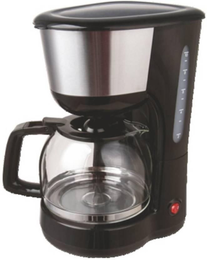 Sun Flame Sf 705 6 Cups Coffee Maker