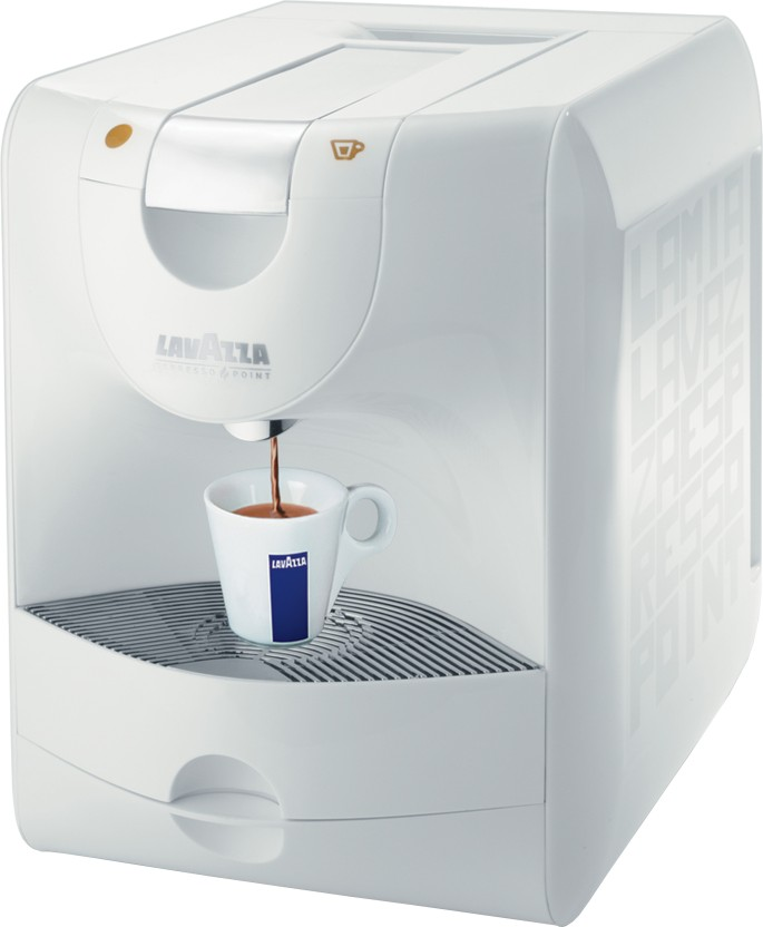 Lavazza Espresso Coffee Maker : Shop Online Lavazza Espresso Point EP950 Coffee Maker - Comparison, Price & Specification in India