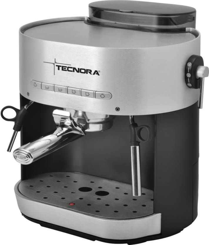 Tecnora TCM 106A 2 Cups Coffee Maker