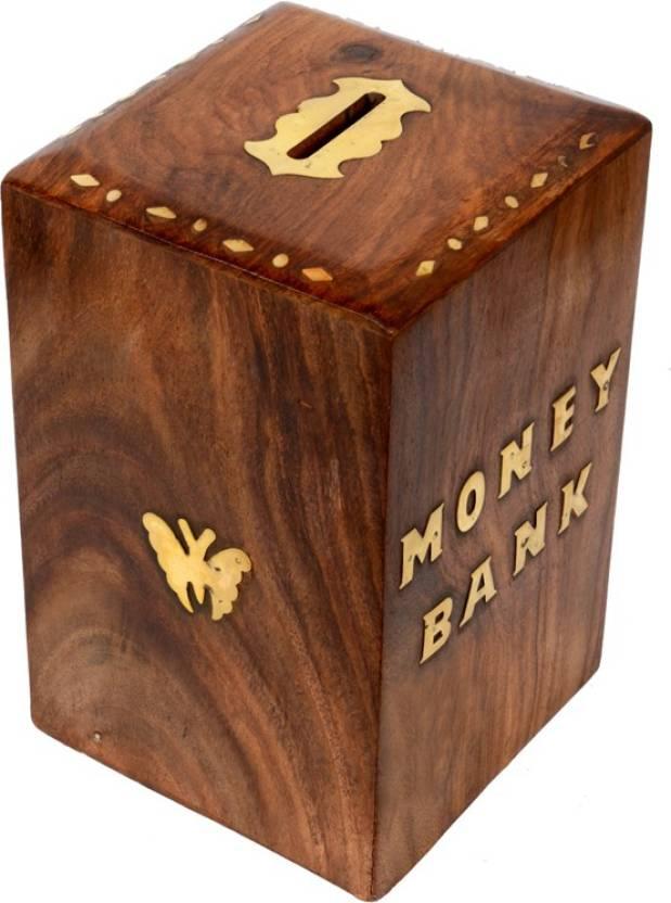319a88e9c59 Urban Style Emporium money bank Coin Bank Price in India - Buy ...