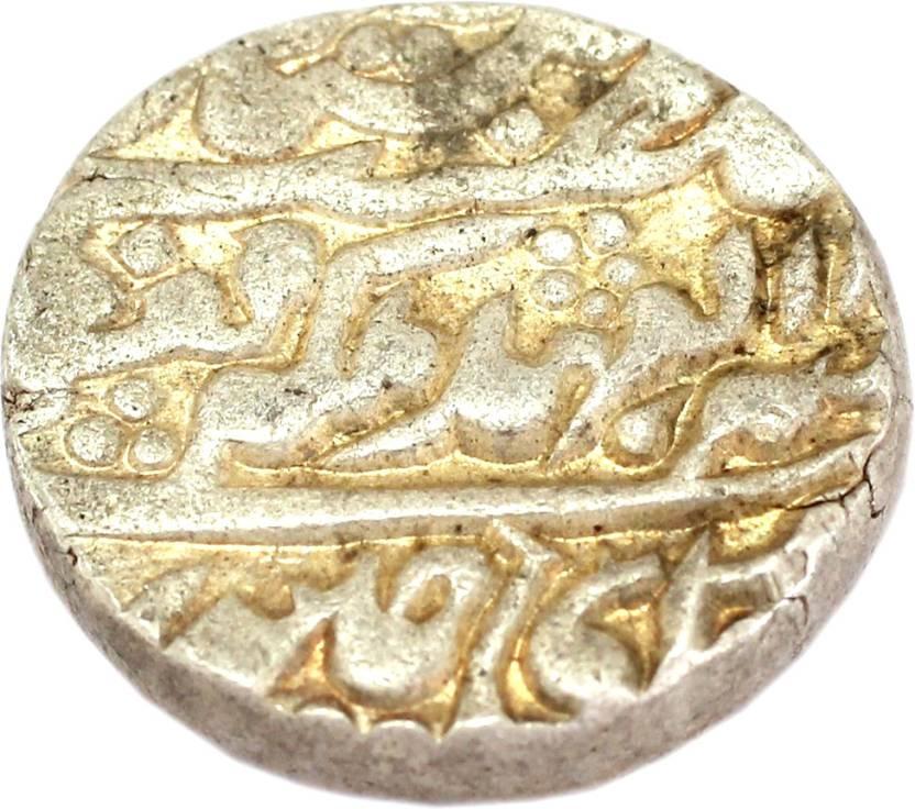 925 Silver Antique S 11 4 G Coin