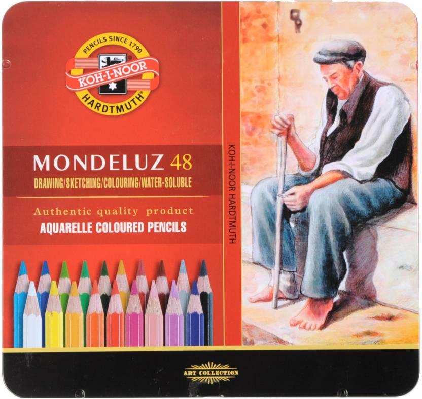 Koh-I-Noor Color Pencil