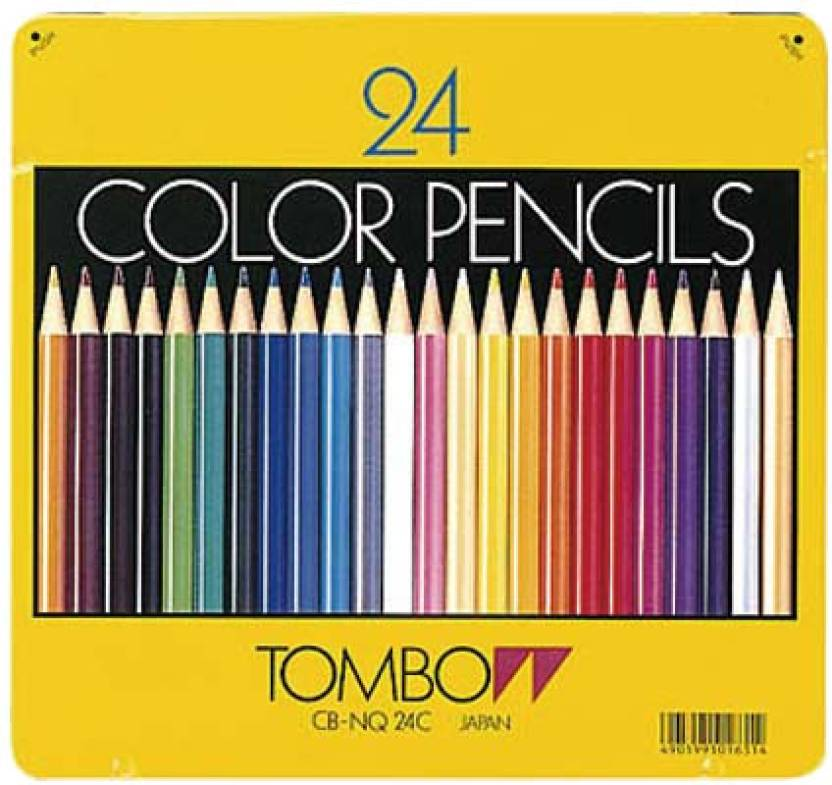 Tombow Color Pencil