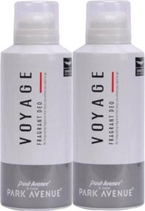 Park Avenue Voyage Gift Set  Combo Set