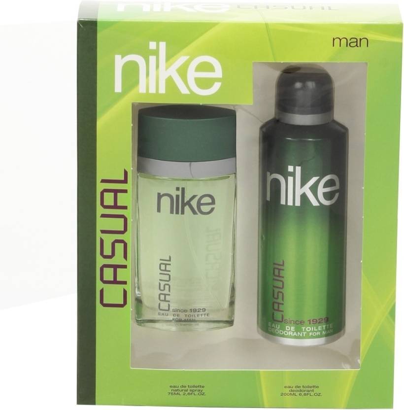 Nike Gift Set