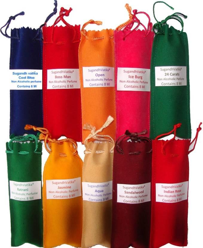 Sugandh Vatika Gift Set  Combo Set