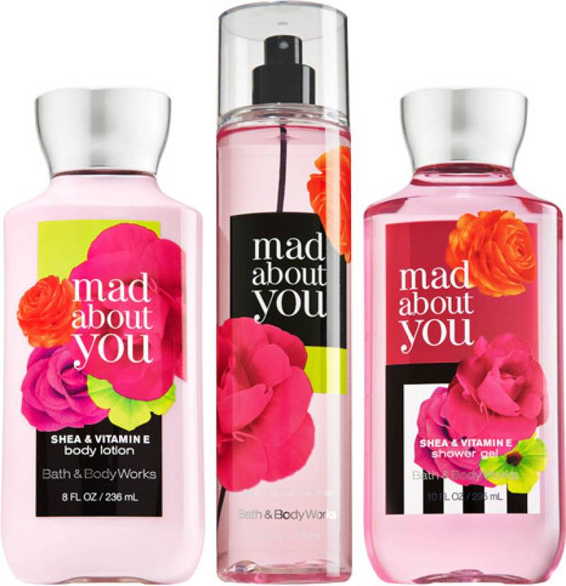 Bath Body Works Mad About You Price In India Buy Bath Body