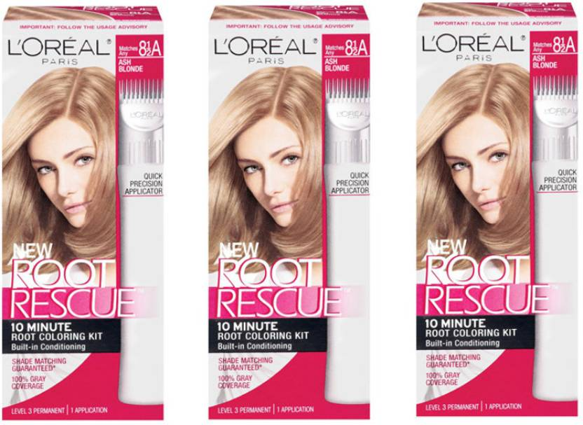 L Oreal Root Rescue Hair Color Reviews Best Hair Color Inspiration