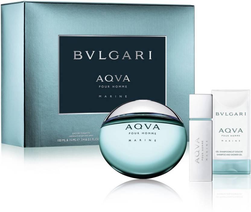 346f2b9ce3c3c Bvlgari Aqva Pour Homme Price in India - Buy Bvlgari Aqva Pour Homme ...