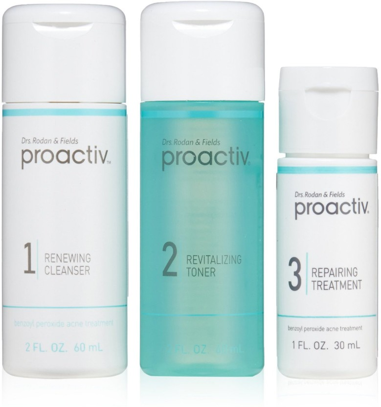 Tell me, proactive for adults acne idea
