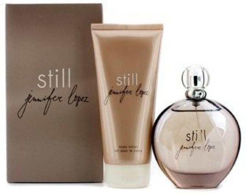 Jennifer Lopez J. Lo Still Gift Set for Women (Set of 2)