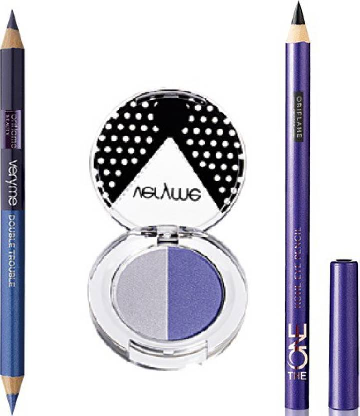 Oriflame Sweden Eye Makeup Combo Price In India Buy Oriflame