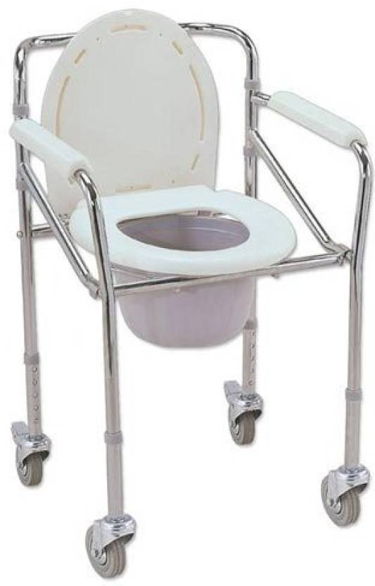 Chair With Wheels
