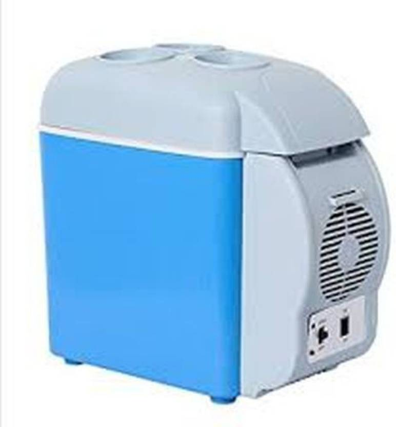 Consumer Electronics Car Travel Cooler Beverage Lunch Coolers Food Warmer Mini Fridge Portable 12v Fixing Prices According To Quality Of Products 12-volt Portable Appliances