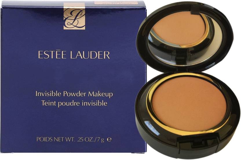 Invisible Powder Makeup By Estée Lauder