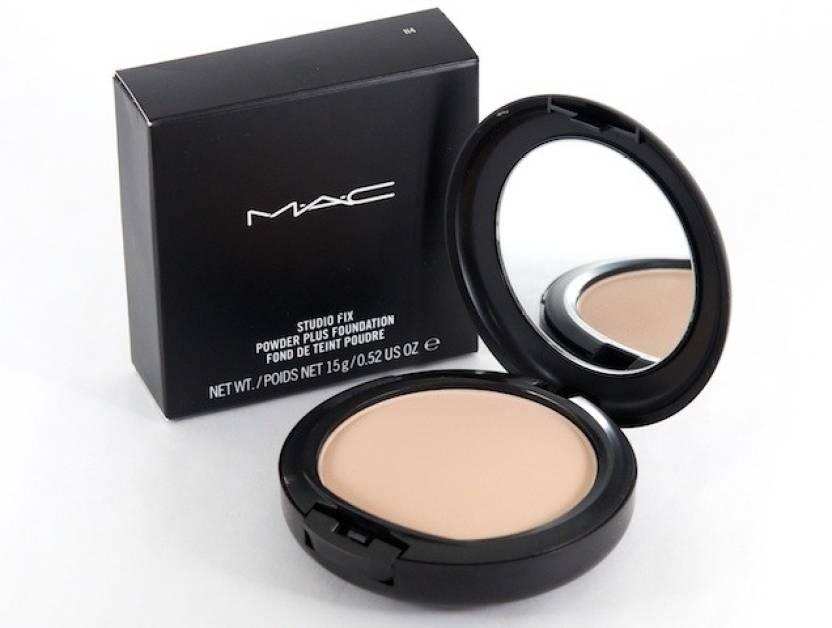 M.A.C Studio Fix Powder Plus Foundation Compact  - 15 g