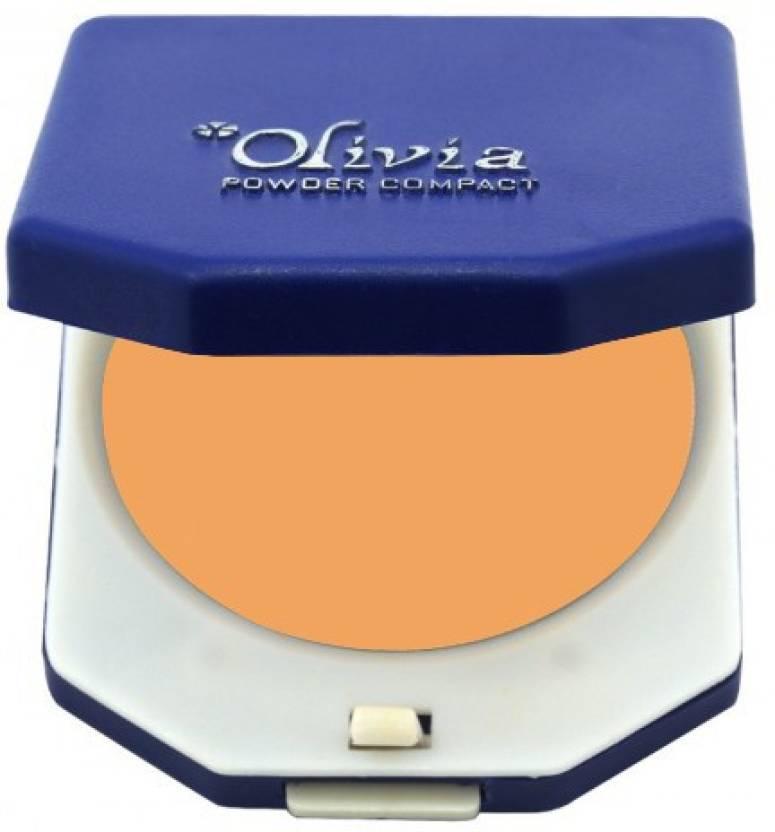 Olivia Powder  Compact  - 15 g