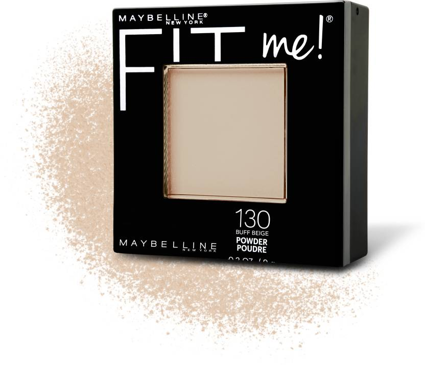 Maybelline Fit Me Compact  - 8.5 g