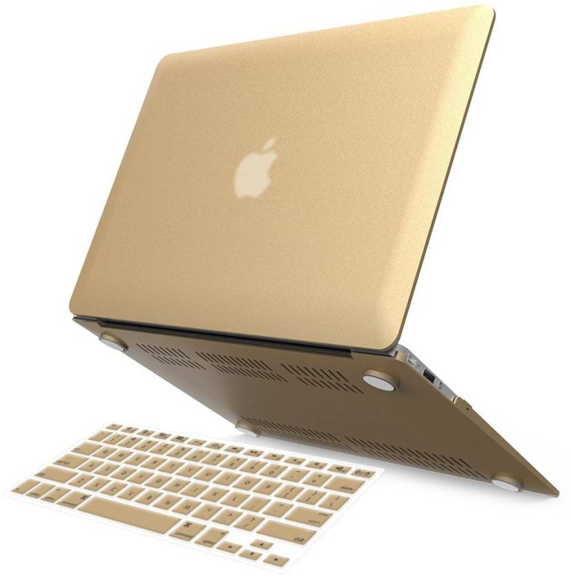 cheap for discount 7ba73 c4bec LUKE Macbook Air 11.6 (Models: A1370 and A1465)Shell Cover Case + ...