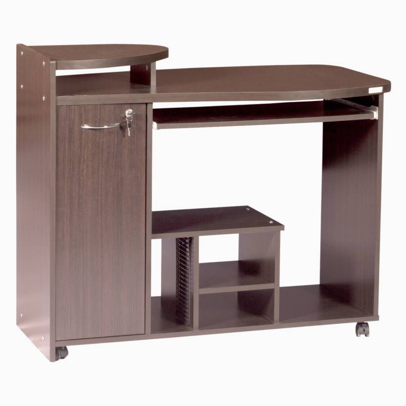 Rej Interio Campanion C13 Engineered Wood Computer Desk