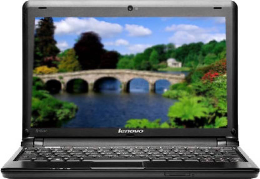 Lenovo Ideapad S205 (59-333359) Laptop (APU Dual Core/ 2GB/ 500GB/ Win7 Starter)