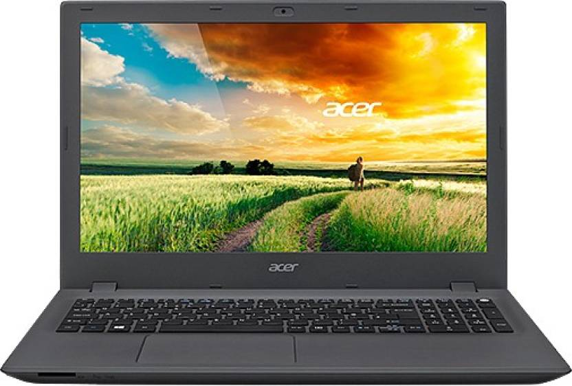 Acer E15 Core i7 5th Gen - (8 GB/1 TB HDD/Linux/2 GB Graphics) E5-573G Laptop