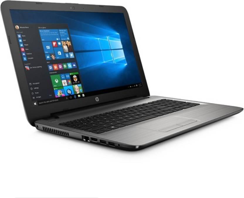 HP Pavilion APU Quad Core A8 3rd Gen - (2 GB/1 TB HDD/DOS/2 GB Graphics) 15-BA017AX Laptop