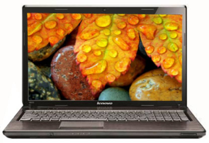 Lenovo Essential G570 (59-306780) Laptop (2nd Gen Ci3/ 2GB/ 500GB/ Win7 HB)