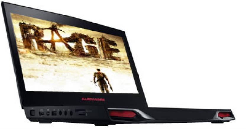 Dell 14X Core i7 2nd Gen - (4 GB/500 GB HDD/Windows 7 Home Premium/1.5 GB Graphics) DA2GN01 Notebook