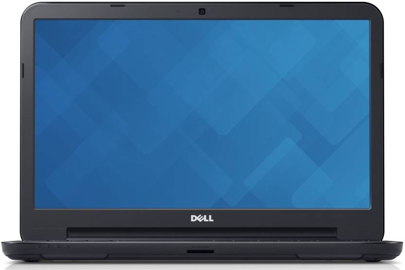 Dell Latitude Core i3 4th Gen - (4 GB/500 GB HDD/Linux) V3540 Laptop