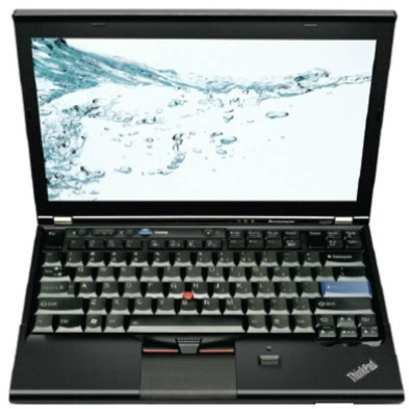 Lenovo ThinkPad X220 (42915L7) Laptop (2nd Gen Ci5/ 4GB/ 320GB/ Win7 Prof)