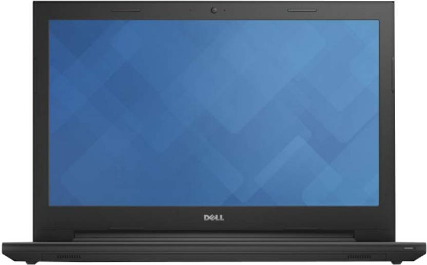 Dell 15 Core i3 4th Gen - (4 GB/500 GB HDD/Ubuntu) 3542 Laptop